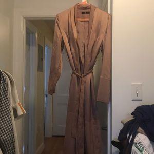 NWOT Missguided sister jacket